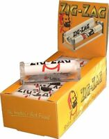 Zig Zag Regualr Size hand cigarette rolling machine Full Box @ £ 10.99