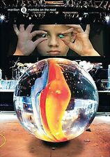 Marillion Marbles on the Road Live DVD NEW 000321023