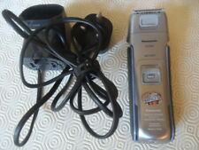 Panasonic ES2265 Wet & Dry Body Shaver and Charger