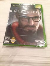 Half Life 2 for the XBOX Video Game System BRAND NEW