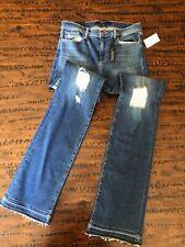 Women's J BRAND NWT Brya Mid Rise Bootcut Jeans SZ 29 $252.00