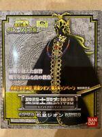 Saint Seiya Myth Cloth Aries Sion Grand Pope Shion Action Figure Bandai Zodiac