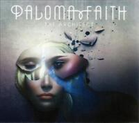 PALOMA FAITH - THE ARCHITECT [DELUXE EDITION] * NEW CD