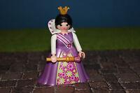 Playmobil Figures Purple Queen Series 10