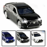 Lexus ES ES300H 1:32 Scale Model Car Alloy Diecast Toy Vehicle Collection Gift