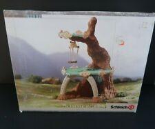 Schleich Bayala Elf Summergreen House 42032 World of Fantasy New in Box