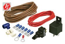 Hella 12v Driving Light Wiring Kit - Lightbar - Spot - LED - Universal - 5224