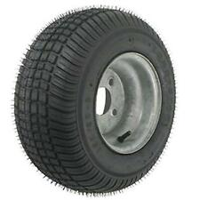 American Tire 205/65-10 Tire & Wheel (B) 4 Hole / Galvanized 205/65X10 3H340