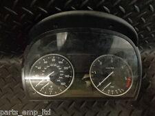 2008 BMW 3 Series 320d se 5DR Estate Speedo-Strumento Cluster 9166849-03