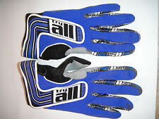 TRY-All TRIALS GLOVE SMALL BLUE