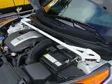 Fits 2012-2016 Hyundai Veloster/ Veloster Turbo STREET Chromoly Strut Brace