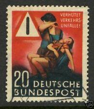 Germany  1953  Scott #694  Used