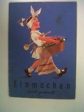 books EINMACHEN LEICHT GEMACHT 1945