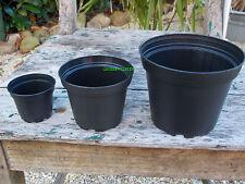 kleine Erd-Schaufel zum Umtopfen von Bonsai grüner Kunststoff, *CBG