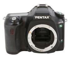 Pentax IST DS Digital SLR Camera Body, Black {6.1MP} *AS-IS*