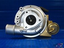 Turbolader NISSAN Interstar 3.0 dCi 136 - 140 PS ZD3 7701065204 C D HT12-22A