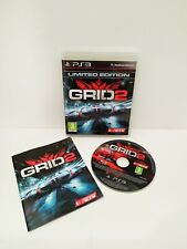 Grid 2 PS3 Juego Playstation 3