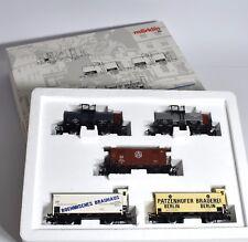 """Märklin H0 4791 Regional - Wagen - Set """" Berlin """", OVP, K035"""