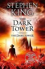 The Dark Tower by Stephen King (Paperback, 2012)