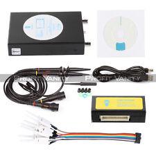 SainSmart USB Scope DDS140 Oszilloskop+Logikanalysator Spectrum Analyzer DE Ship