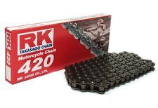 (270571) Cadena Rieju MRX 50 AÑO 05-06 (RK 420M 126 Eslabones) Ref.99444126
