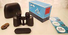 Binocolo DDR Carl Zeiss Jena 8 x 30 Jenoptem t3m MC Binoculars OVP come nuovo