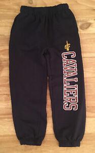 Cleveland Cavaliers NBA majestic Sweatpants Youth (10-12) Medium