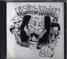 Ultimo Rausea-Chickenshit cd album