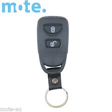 KIA Sportage 1999-2004 Remote Replacement Shell/Case/Enclosure