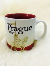 Prague Starbucks Global Icon Mug