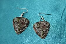 Closeout! Mossy Oak Pick Wear Earrings,Obsession Pattern, MOPW-E