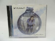 Cynthia Glass ♫ Witchball ♫ INDIE ♫ RARE CD