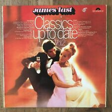 JAMES LAST - CLASSICS UP TO DATE - VOL.2 - LP