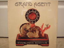 "GRAND AGENT + LORD FINESSE - EVERY FIVE MINUTES / KNOW THE LEGEND (12"")  2000!!!"