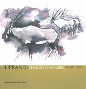 Viaggio in Namibia - Giancarlo Iliprandi