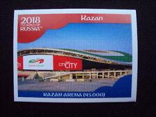 Sticker Panini Coupe du Monde FIFA world cup russia Russie 2018- vignette n°10