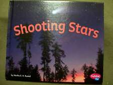 SHOOTING STARS MARTHA E. H. RUSTAD 2018 HARDCOVER