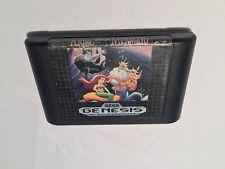 Ariel: The Little Mermaid (Sega Genesis) Game Cartridge Vr Nice!