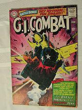 G.I. Combat #114 (Oct-Nov 1965, DC)