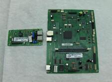 Dell Samsung Formatter Board JC92-01743A CN-0TG817 & Fax JC41-00318 CN-0JJ312