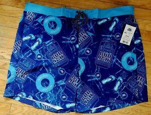 5husihai Modelo Beer Logo Mens Beach Pants Swim Trunks Quick Dry Beachwear Sports Running Swim Board Shorts