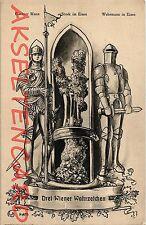 Zwischenkriegszeit (1918-39) Kunst & Kultur Ansichtskarten aus Österreich