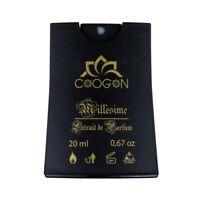CHOGAN T017 Millesime Herren Duft Parfum HOMME Eau Extrait de Parfum Neu 20 ml