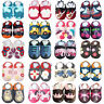 Jinwood Baby Shoes Boy Shoes Girl Shoes Infant Toddler Soft Sole Booties 0-3Y