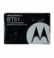 Motorola W220 810 mAh Battery - BT51 OEM