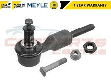 FOR AUDI A4 1995-2005 FRONT OUTER STEERING TRACK TIE ROD END MEYLE HD HEAVY DUTY