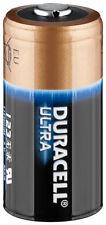 Duracell Ultra Foto Lithium (DL 123) für Foto, Digital-, CR 123 A