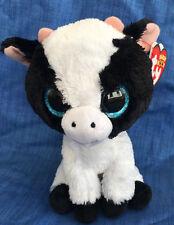 Ty Beanie Boos Regular - Butter Cow 36841 a086e699f96b