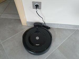 Aspirateur Robot Roomba E515840
