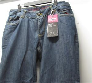 NOS Icon Women Size 10 Pant Hella Denim 2823-0066